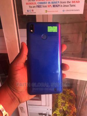 Tecno Pouvoir 2 16 GB Blue | Mobile Phones for sale in Lagos State, Ikeja