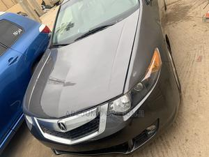 Acura TSX 2010 Gray   Cars for sale in Oyo State, Ibadan