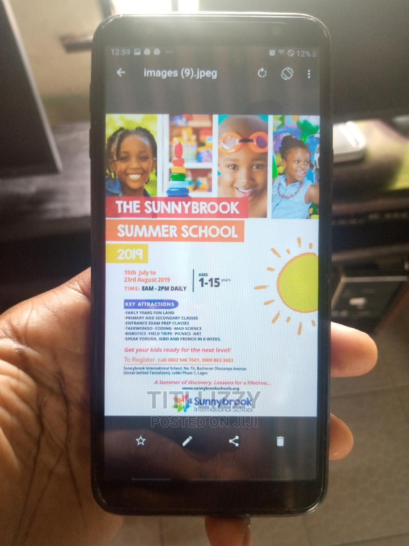 Archive: Samsung Galaxy J4 Plus 32 GB Black