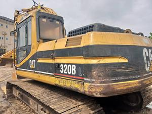 320BL Excavator for Sale   Heavy Equipment for sale in Rivers State, Port-Harcourt