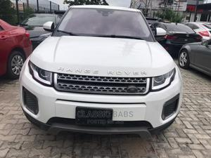 Land Rover Range Rover Evoque 2017 White | Cars for sale in Lagos State, Lekki