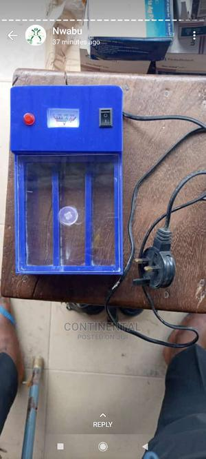 Genotype Machine Local | Medical Supplies & Equipment for sale in Rivers State, Port-Harcourt