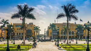 Peru Visa Guaranteed   Travel Agents & Tours for sale in Abuja (FCT) State, Central Business District