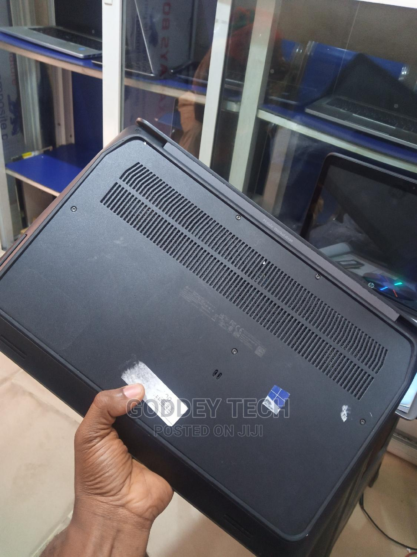 Laptop HP ZBook 15 G3 16GB Intel Core I7 SSD 512GB