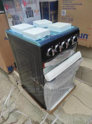 SKYRUN Gas Cooker and Oven | Kitchen Appliances for sale in Lagos State, Lagos Island (Eko)