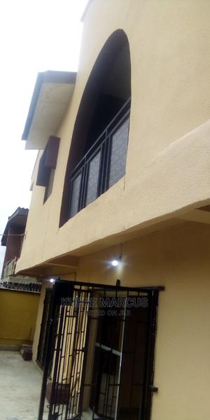 Furnished 3bdrm Block of Flats in Kosofe for Rent | Houses & Apartments For Rent for sale in Lagos State, Kosofe