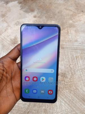 Samsung Galaxy A10s 32 GB Black | Mobile Phones for sale in Ogun State, Remo North