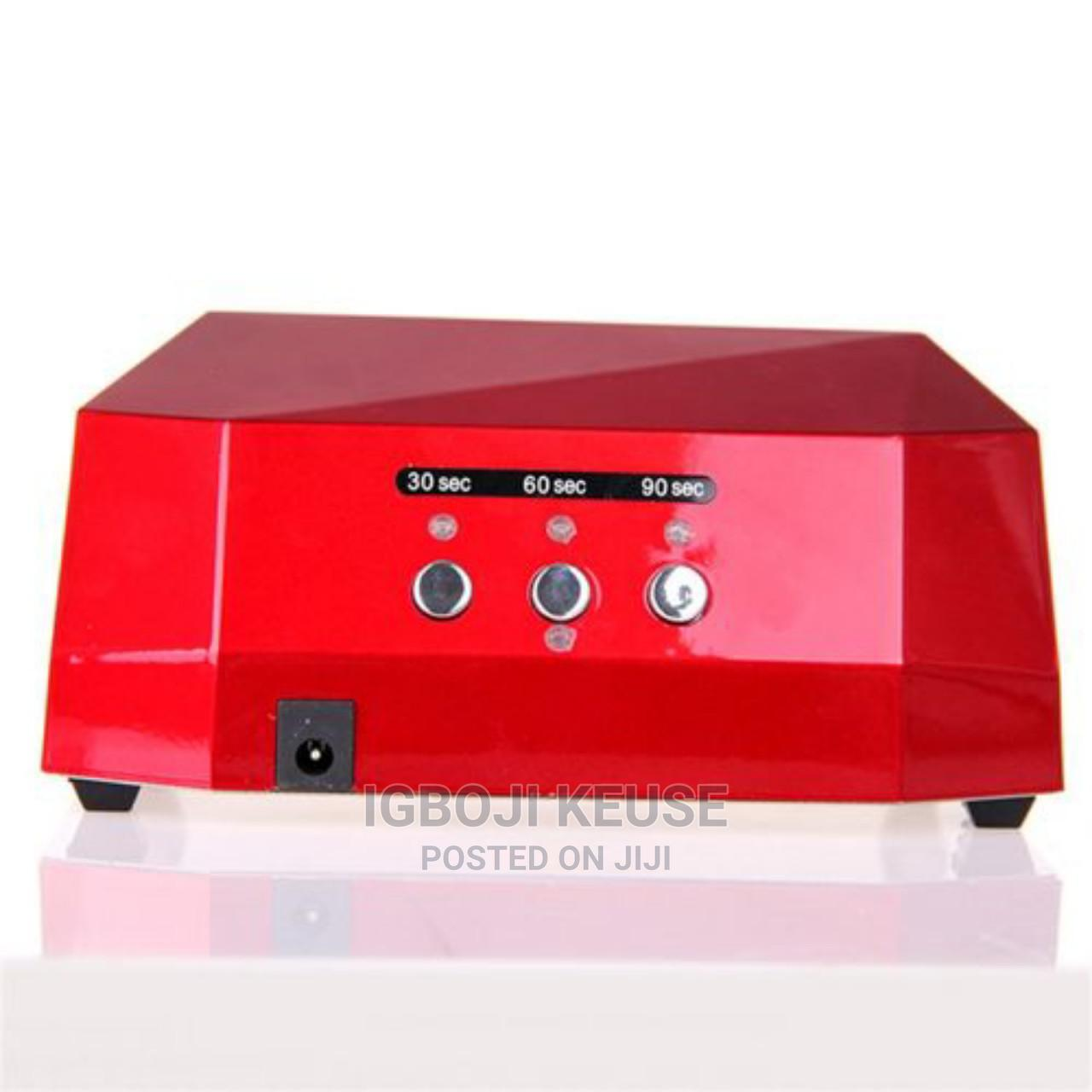 Led Nail Dryer | Tools & Accessories for sale in Lagos Island (Eko), Lagos State, Nigeria