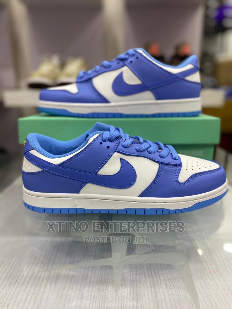 Nike SB Dunk Low Coast Sneakers Original