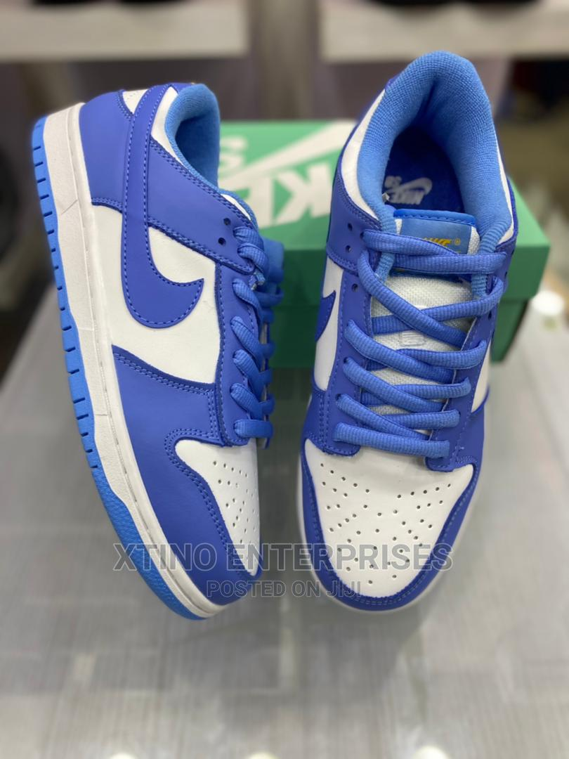 Nike SB Dunk Low Coast Sneakers Original   Shoes for sale in Surulere, Lagos State, Nigeria