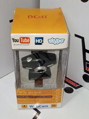 External Webcam   Computer Accessories  for sale in Abuja (FCT) State, Wuse