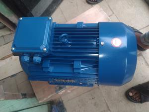 10hp Electric Motor 1440rpm | Electrical Equipment for sale in Lagos State, Ojo