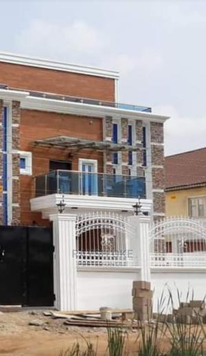 Furnished 6bdrm Duplex in Opic Estate Isheri for Sale | Houses & Apartments For Sale for sale in Ojodu, Isheri North