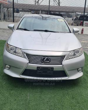 Lexus ES 2013 350 FWD Gray | Cars for sale in Lagos State, Lekki
