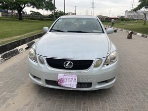 Lexus GS 2006 300 AWD Green | Cars for sale in Lagos State, Ajah