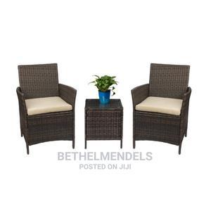 Rattan Chairs Furniture | Furniture for sale in Lagos State, Ikeja