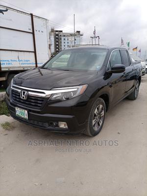 Honda Ridgeline 2017 Black   Cars for sale in Lagos State, Lekki
