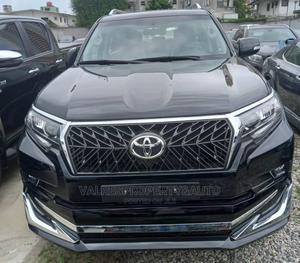 New Toyota Land Cruiser Prado 2020 4.0 Black | Cars for sale in Lagos State, Victoria Island