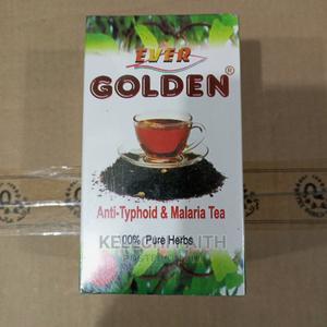 Anti -Typhoid Malaria Tea   Vitamins & Supplements for sale in Lagos State, Amuwo-Odofin