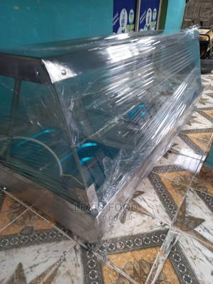 Food Warmer With Out Top   Restaurant & Catering Equipment for sale in Lagos State, Ojo