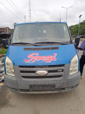 Clean Ford Transit 2010   Buses & Microbuses for sale in Lagos State, Amuwo-Odofin