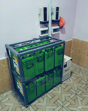 Solar Energy Solution | Building & Trades Services for sale in Abuja (FCT) State, Central Business District