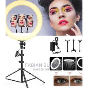 18 Inches Selfie Ring Light LED | Accessories & Supplies for Electronics for sale in Rivers State, Port-Harcourt