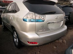 Lexus RX 2005 Gold   Cars for sale in Lagos State, Apapa