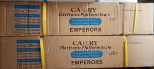 100kg Camry Digital Scale | Store Equipment for sale in Lagos State, Ojo