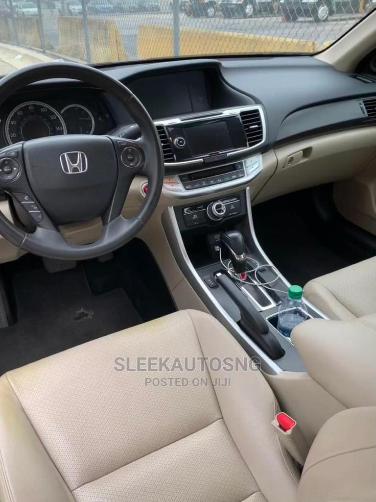 Archive: Honda Accord 2015 Purple