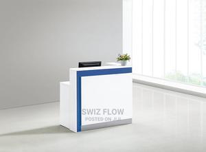 Reception Desk | Furniture for sale in Imo State, Owerri