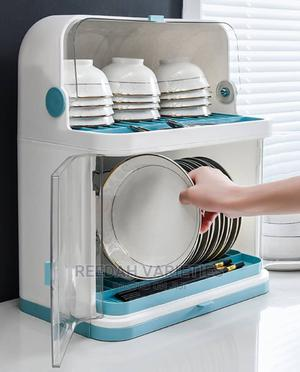 2tier Dish Rack | Kitchen & Dining for sale in Lagos State, Alimosho