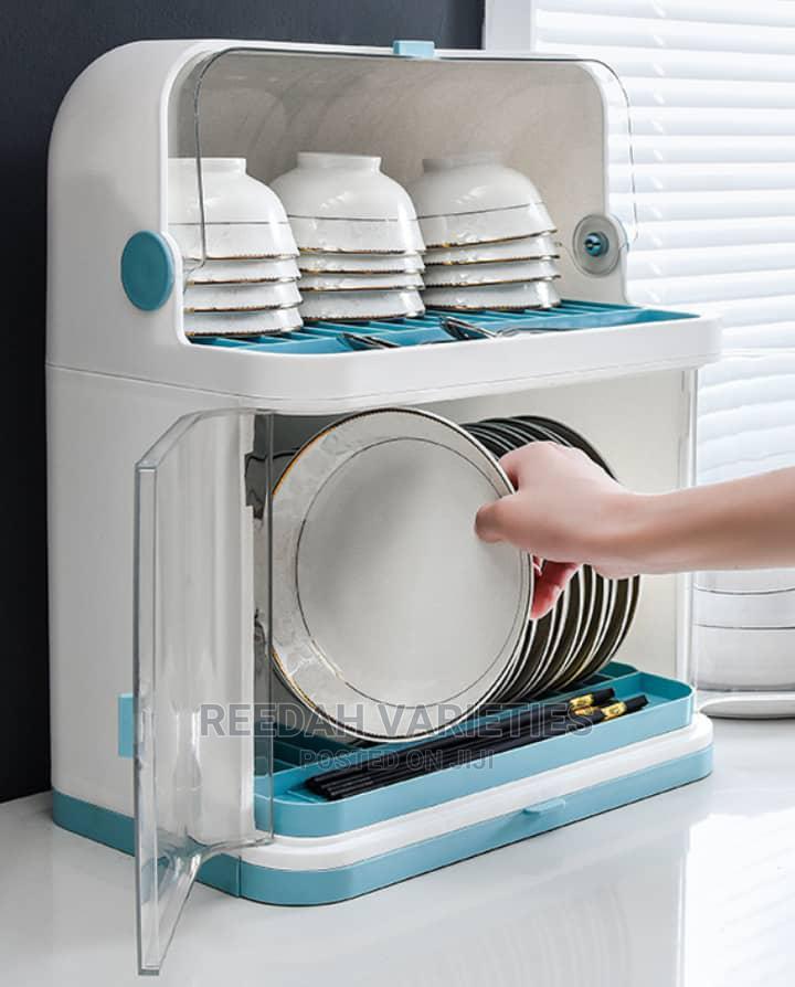 2tier Dish Rack