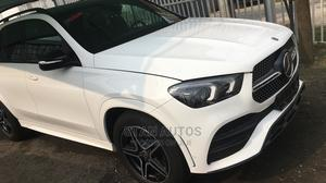 Mercedes-Benz GLE-Class 2020 White | Cars for sale in Lagos State, Ikeja
