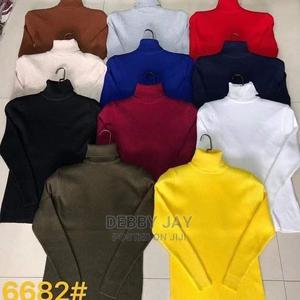 Turtle Neck Wear | Clothing for sale in Lagos State, Agege