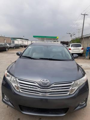 Toyota Venza 2010 AWD Gray | Cars for sale in Lagos State, Gbagada