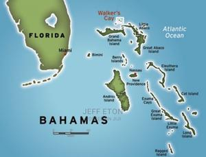 Get Your Sure Bahamas Visa Today And Cross To USA | Travel Agents & Tours for sale in Lagos State, Ajah