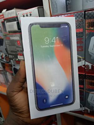 New Apple iPhone X 256 GB White | Mobile Phones for sale in Rivers State, Port-Harcourt