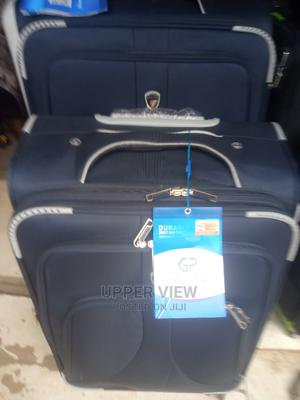 Swiss Polo Luggage Travelling Bag- Black   Bags for sale in Lagos State, Oshodi