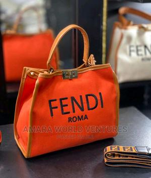 Fendi Quality Bag | Bags for sale in Abuja (FCT) State, Wuse 2