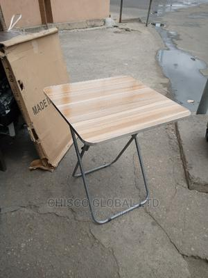 Wooden Table   Furniture for sale in Lagos State, Ikoyi
