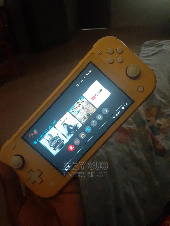 Archive: Nintendo Switch