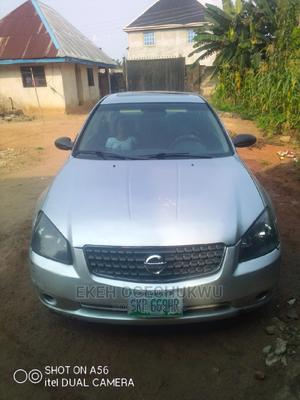 Nissan Altima 2005 Silver   Cars for sale in Abia State, Aba North