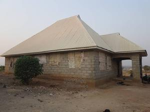 3bdrm Bungalow in Neighbourhood Estate, Karu-Nasarawa for Sale | Houses & Apartments For Sale for sale in Nasarawa State, Karu-Nasarawa