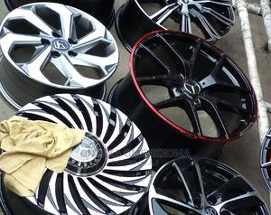 Mercedes Benz Rim and Tyre Available | Vehicle Parts & Accessories for sale in Lagos State, Surulere