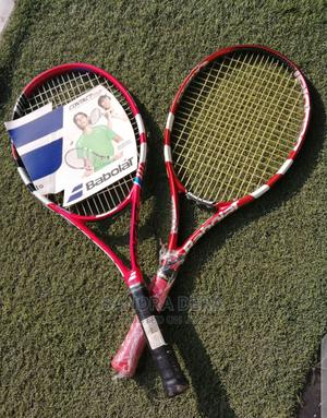 Professional Long-Tennis Racket | Sports Equipment for sale in Lagos State, Victoria Island
