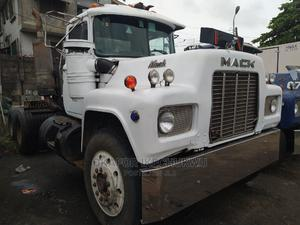 Company Used R Model Mack Truck With 24 Valves Engine   Trucks & Trailers for sale in Lagos State, Apapa