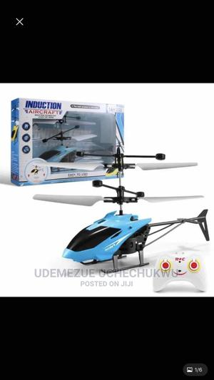 Aircraft Drone With Remote Control   Toys for sale in Lagos State, Ikeja