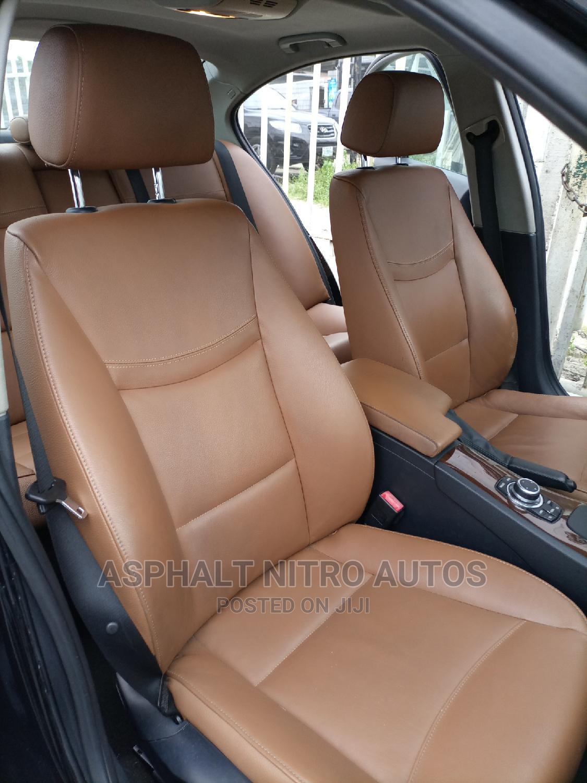 BMW 328i 2012 Black   Cars for sale in Lekki, Lagos State, Nigeria