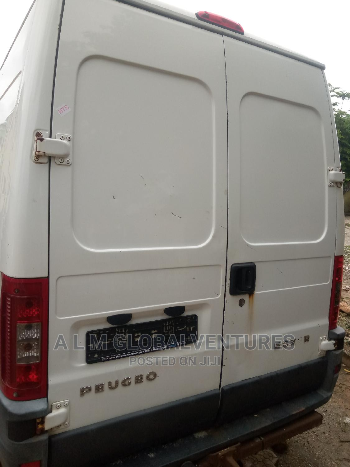 Peugeot Boxer Tokunbo | Trucks & Trailers for sale in Kubwa, Abuja (FCT) State, Nigeria